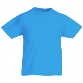 T-SHIRT JUNIOR BOY PERSONALIZZATA