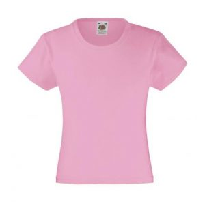 T-SHIRT JUNIOR GIRL PERSONALIZZATA