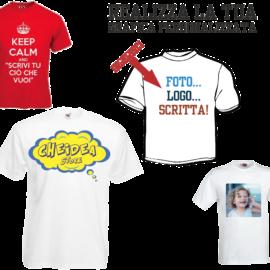 categoria t-shirt