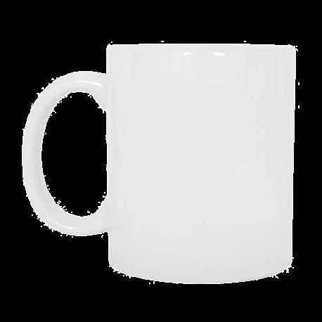tazza personalizzata bianca
