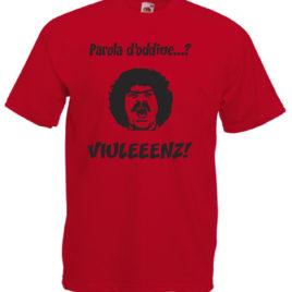 T-SHIRT VIULEEENZ