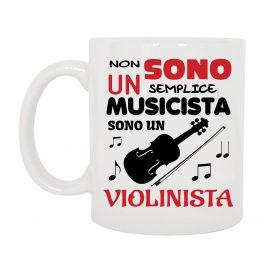 TAZZA VIOLINISTA MUSICISTA TAZZA VIOLINISTA MUSICISTA Per chi vive la MUSICA con passione, qui su Cheideastore.it abbiamo un vasto assortimento di T-shirt e tazze per tutti i musicisti. Tazza VIOLINISTA MUSICISTA