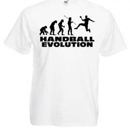 T-SHIRT HANDBALL EVOLUTION